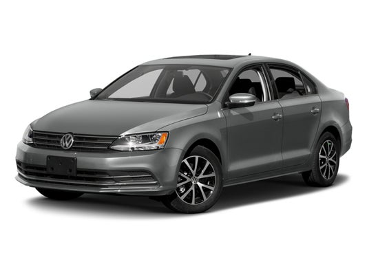 Used Volkswagen Jetta Sedan Sterling Va