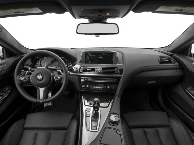 2015 BMW 6 Series 640i XDrive Gran Coupe In Sterling VA